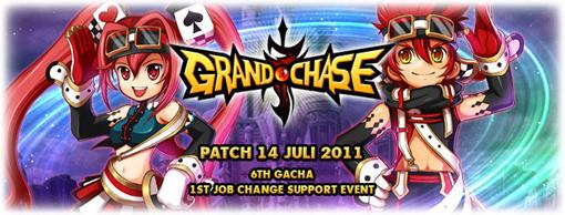 Update Grand Chase 14 Juli 2011