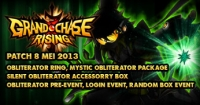 Patch 8 Mei 2013