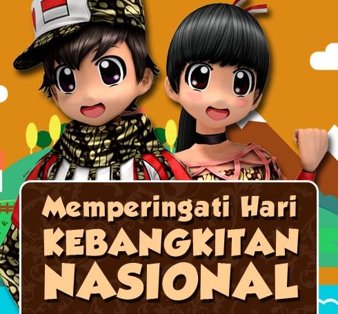 Memperingati Hari Kebangkitan Nasional 2015