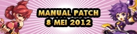 Manual Patch 8 Mei 2013