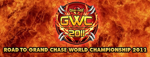 Road To GWC 2011