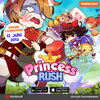 Grand Launching Princess Rush 12 Juni 2015