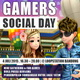 Gamers Social Day @ Loop Station, 4 Juli 2015