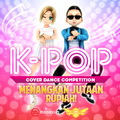 K-Pop Cover Dance Competition Megaxus Olimpiade 2015